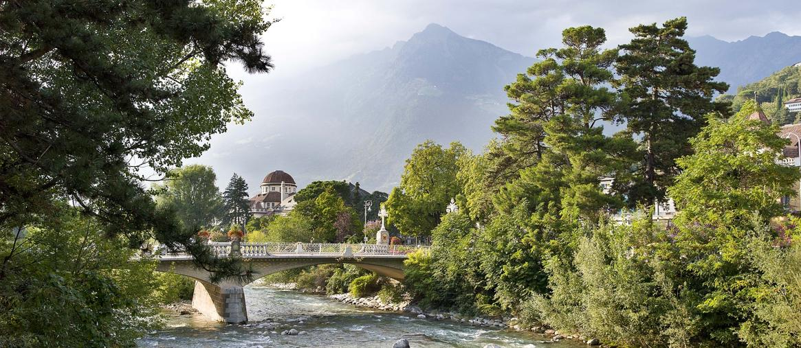 Il Passirio a Merano (ph Merano Marketing)