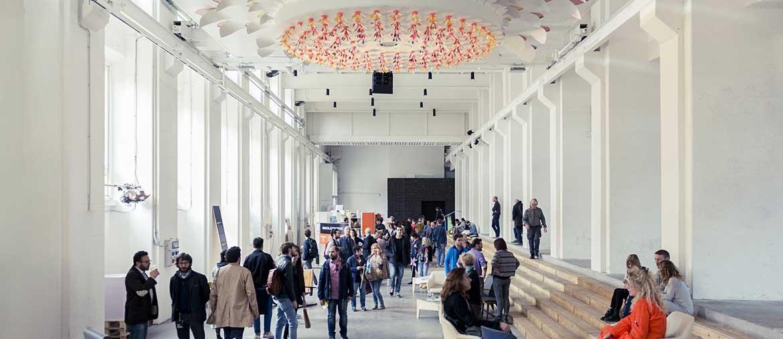 A milano la prima edizione di design city il sole 24 ore for Design city milano