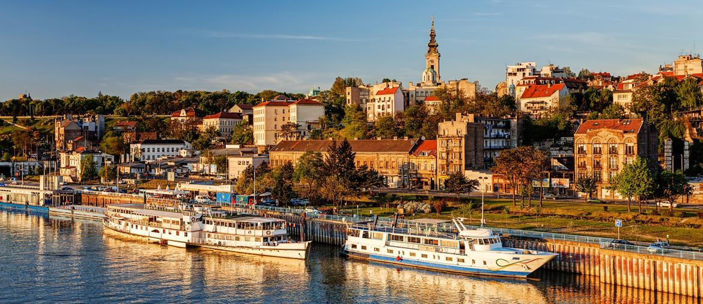 Belgrado (Fotolia)