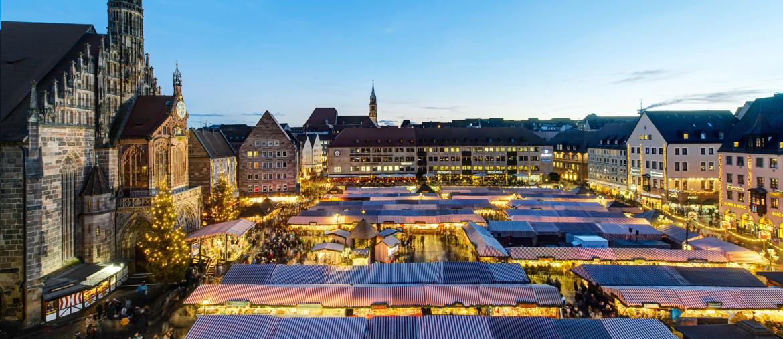 Il mercato di Natale (© Uwe Niklas)