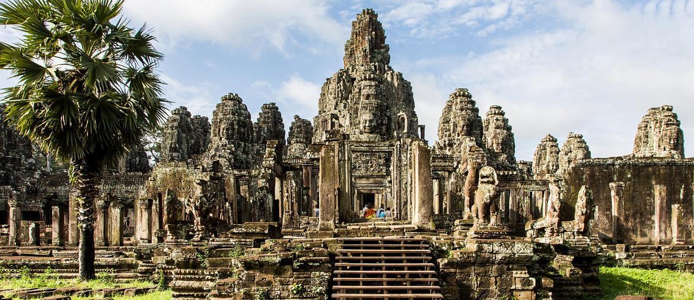 Angkor (Foto: TripAdvisor )