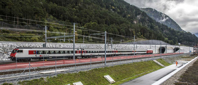 (PH Alp Transit Gotthard AG)