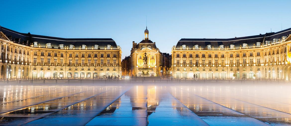 Bordeaux ( © Justin Foulkes / Lonely Planet)