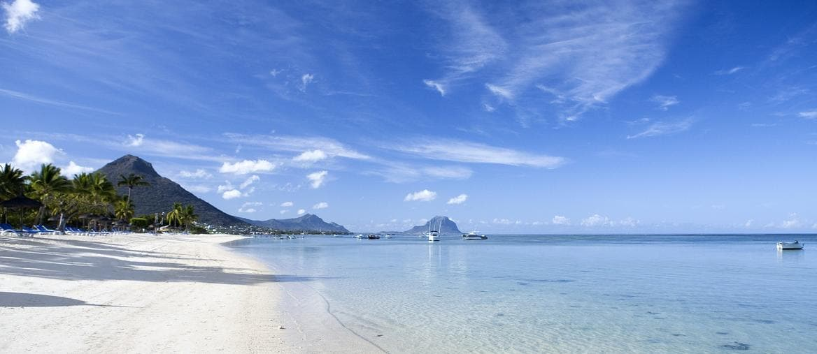 Mauritius(ph Mauritius Tourism Promotion Authority)