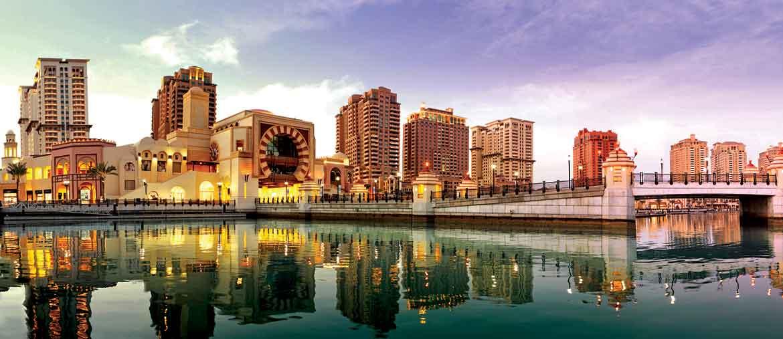(PH Qatar Tourism Authority)