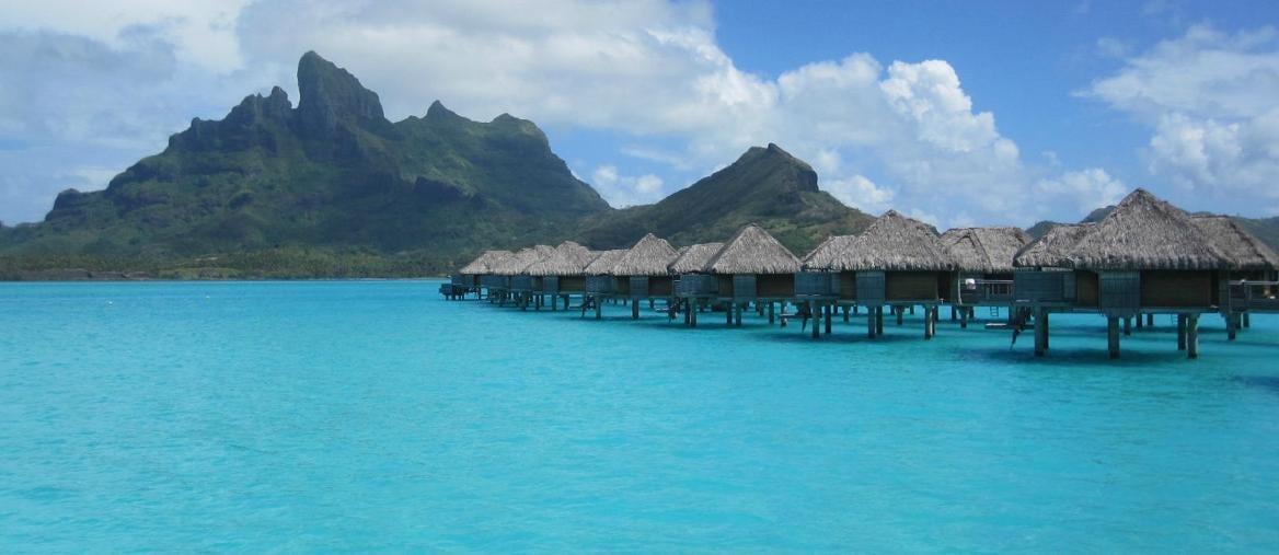 Bora Bora (ph TripAdvisor)