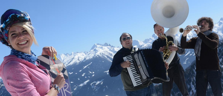 Dolomiti Ski Jazz foto Pierluigi Orler