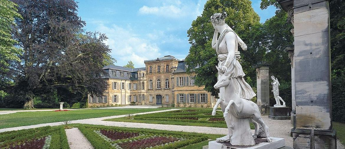 Fantaisie Palace (Bavarian Department of State-owned Palaces, Gardens and Lakes)