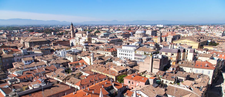 Parma (ph da Ufficio Stampa)