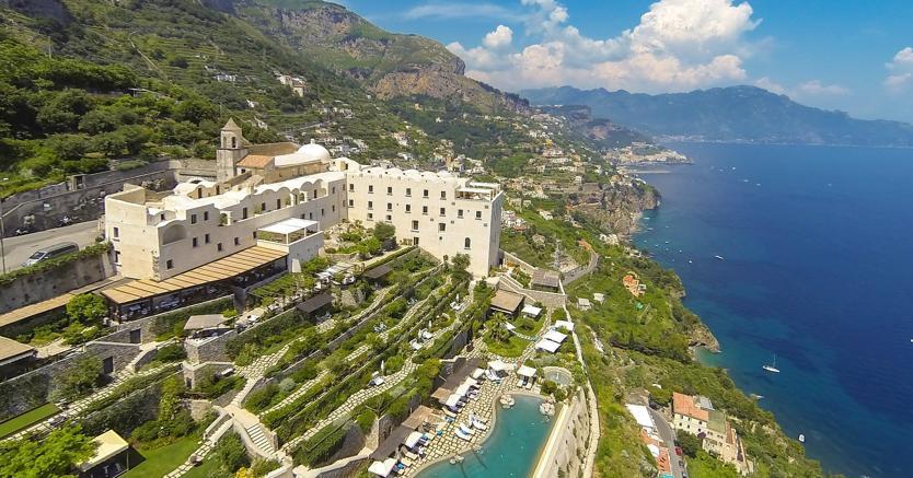 Ponte del 2 giugno 5 idee in italia il sole 24 ore for Soggiorno costiera amalfitana
