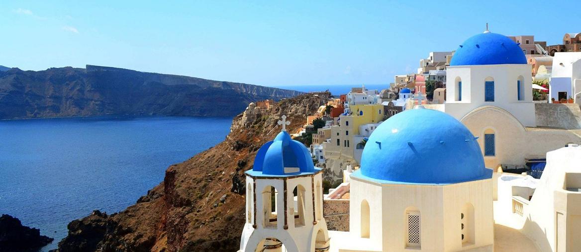 Santorini (Fonte TripAdvisor )