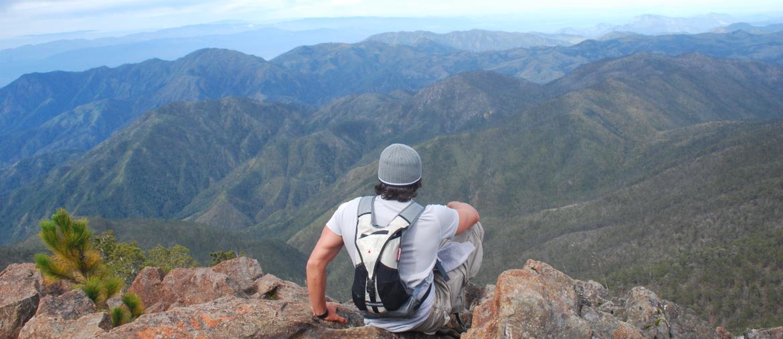 Pico Duarte (© Ente Nazionale del Turismo della Repubblica Dominicana)
