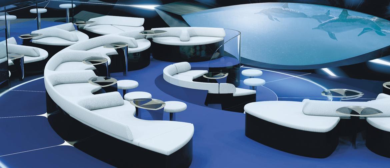Andare in crociera navi osservatorio 1 for Quali cabine sono disponibili sulle navi da crociera