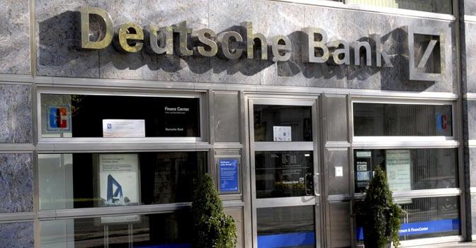 Class action negli Usa contro Deutsche Bank: «Così guadagnava truffando i clienti. È come per Vw»