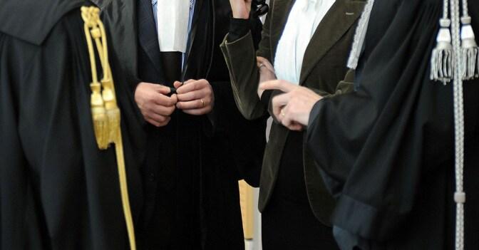 l'ordine degli avvocati di roma pronto a studiare il caso naso