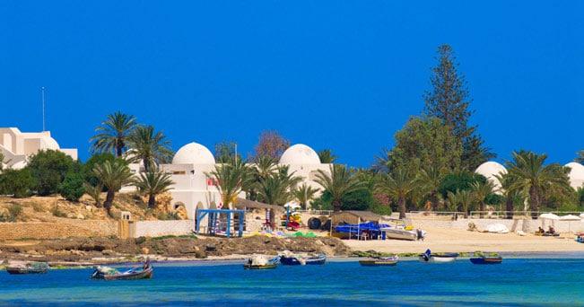 Club Med Djerba La Douce (foto Milestone Media)