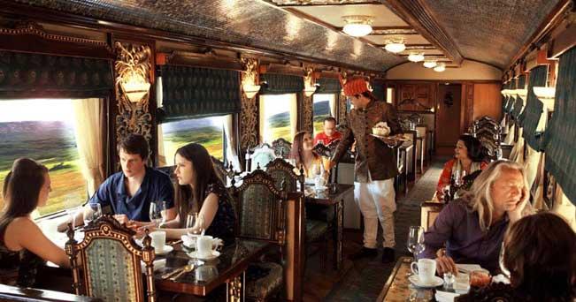 I treni più belli per viaggi d'altri tempi