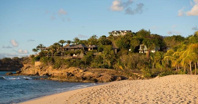 Caraibi, i 10 resort all inclusive più belli