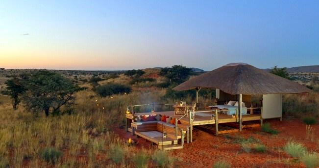 Sudafrica i lodge e i safari da sogno il sole 24 ore for Disegni per la casa del merluzzo cape