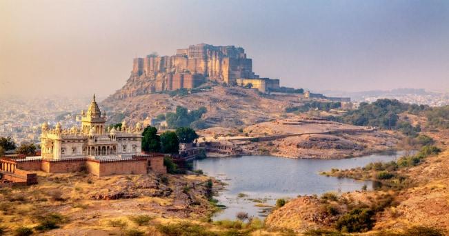 Jodhpur (ph IPA)