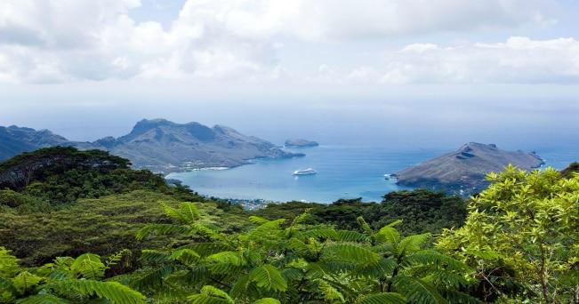 Le isole Marchesi (ph IPA)