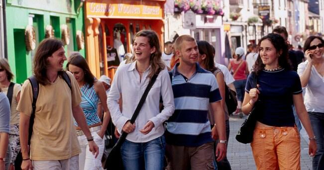 Irlanda: qui l\'inglese è un gioco da ragazzi - Il Sole 24 ORE