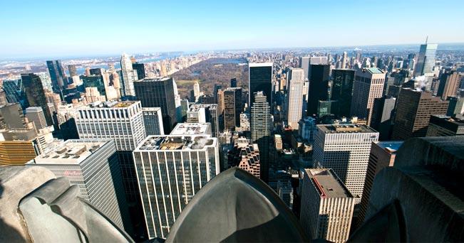Cabina Armadio Nel York : New york per un pugno di dollari il sole ore