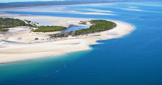 Le isole Ramada