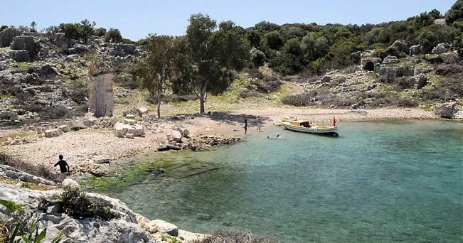 Turchia il paese dei tre mari il sole 24 ore for Ponte delle cabine di rapsodia dei mari 2