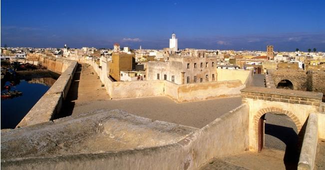 El Jadida, cittadina vicina a Casablanca, è tutelata dall'Unesco dal 2004 (foto Ente Nazionale per il Turismo del Marocco)