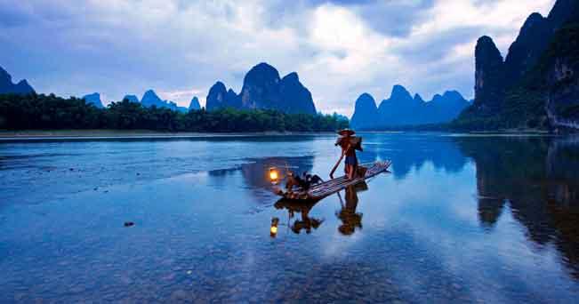 Cina, 10 luoghi da non perdere