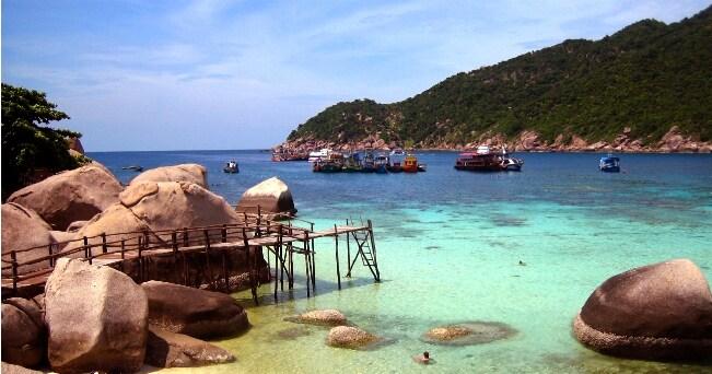 Viaggi da sogno: 10 isole al top