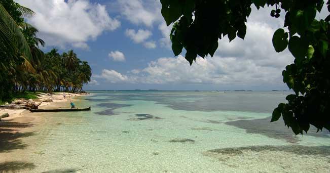 San Blas e Bocas a8f388056a76