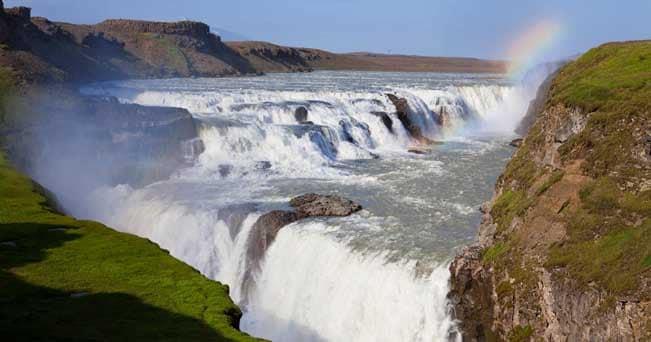 Islanda, alle origini della terra