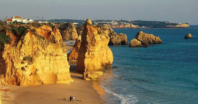 Algarve, il giardino d'Occidente