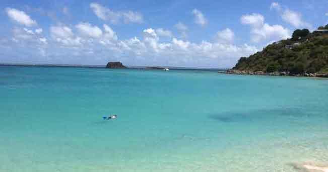 St martin isola dalla doppia identit il sole 24 ore for Isola di saint honore caraibi