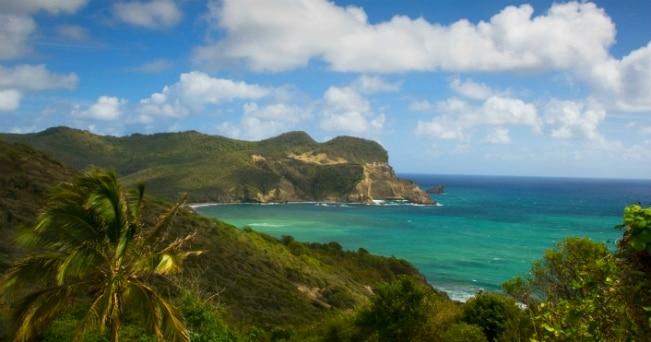 Caraibi Le 10 Isole Piu Belle Il Sole 24 Ore