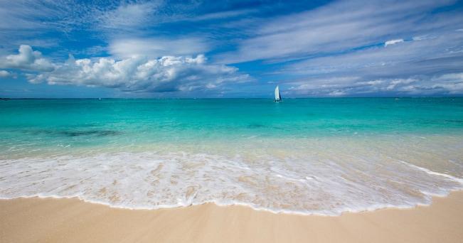 Turks & Caicos, il bello dei Caraibi