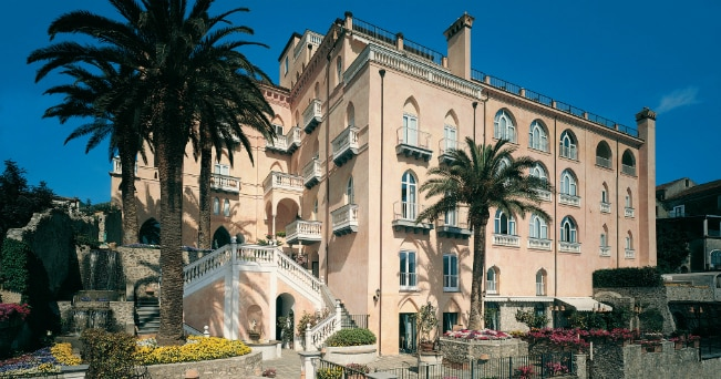 i 10 hotel pi belli d 39 italia il sole 24 ore