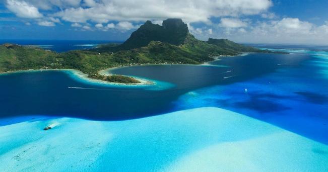 Bora Bora (ph da Ufficio Stampa TripAdvisor)
