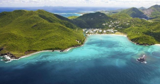 Caraibi da sogno, le isole più belle
