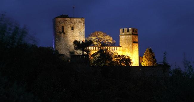 Fonte: Castello Di Gropparello