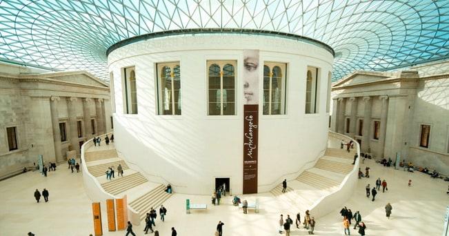 British Museum (foto Alamy)