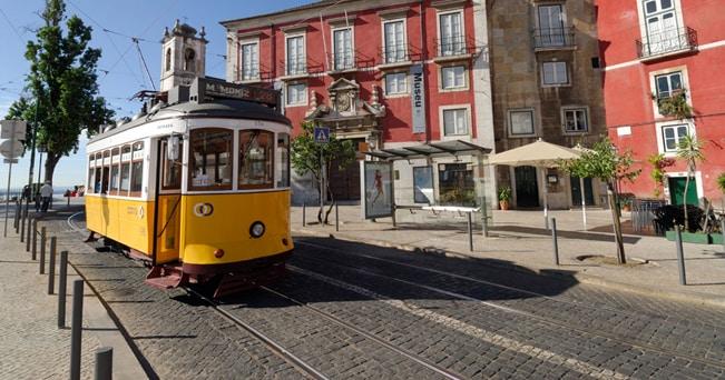 Lisbona sulle tracce di am lia rodrigues il sole 24 ore for Dove soggiornare a lisbona
