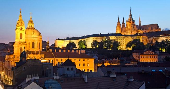 La cattedrale di San Vito (foto Alamy/Milestone Media)