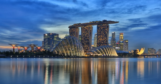 Singapore, vacanza low cost in 5 mosse