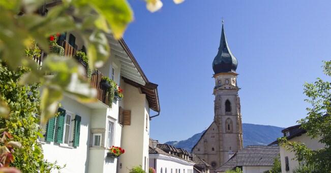 Alto Adige, dove il vino è cultura