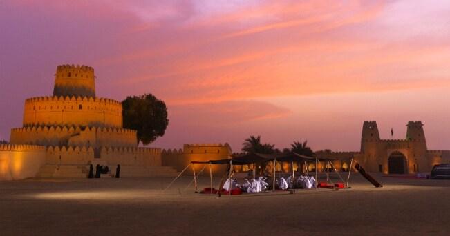 Abu Dhabi (foto TCA Abu Dhabi)