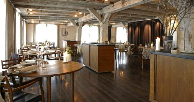 Il ristorante Noma propone una cucina scandinava con prodotti locali o importati dall'Islanda, dalla isole Faeroe e dall'Irlanda  (ph Mads Damgaad//DenmarkMediaCenter)