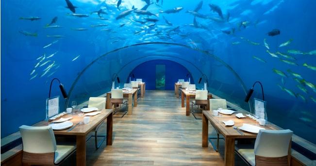 10 ristoranti con vista mozzafiato - Il Sole 24 ORE